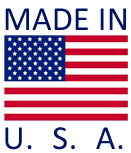 Cleaning Equipment Valves Made in the USA