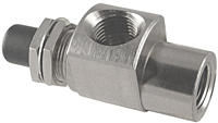 NPT PUSH BUTTON VALVE