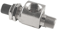 NPT PUSH BUTTON VALVES