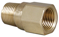 810 SERIES PISTON CHECK VALVE