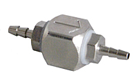 CV SERIES Miniature Check & Shuttle Valves