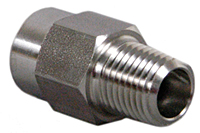 410 SERIES STAINLESS PISTON CHECK VALVE