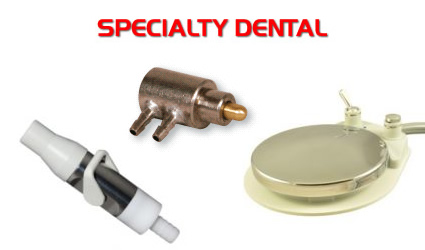 About Us - Specialty Dental