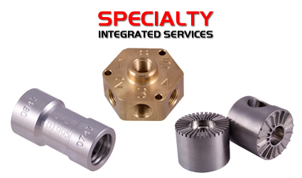About Us - Specialty Integrate Services