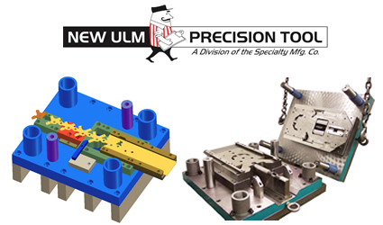 About Us - New Ulm Precision Tool